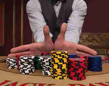 Web stranica za poker upoznavanja