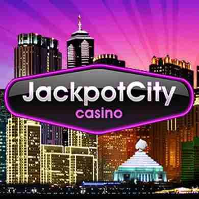 Jackpot City pregled